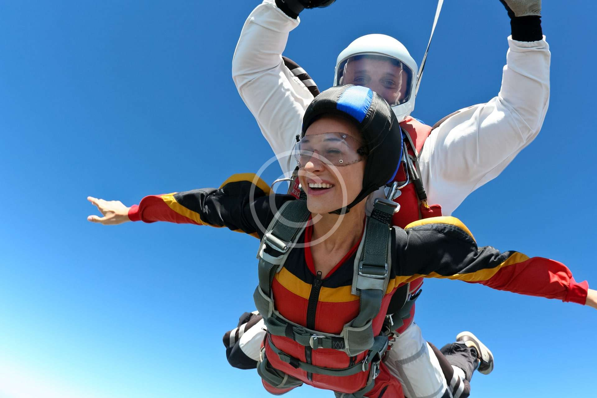 Skydiving Professional Class